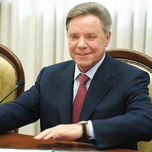 Борис Всеволодович Громов - губернатор московской области