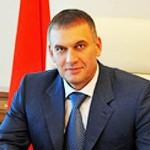 исполняющий обязанности губернатора Московской области К. В. Седов