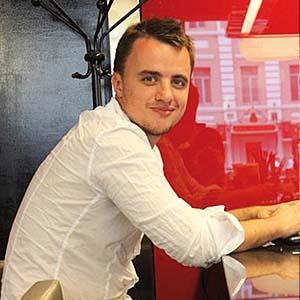Станислав Морозов - генеральный директор компании ОДИНЦОВО КЛИНИНГ