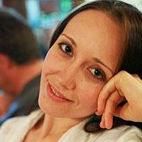 Анна Буримова - интегральный психолог, автор и ведущая проекта Женский Психологический Клуб