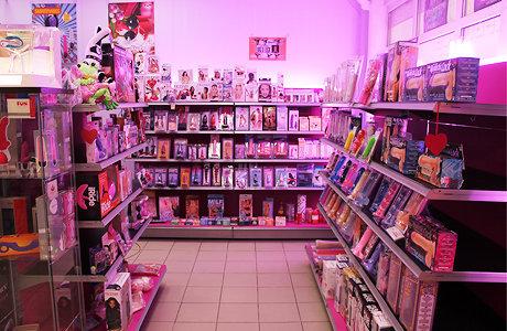Секс магазины в одинцове