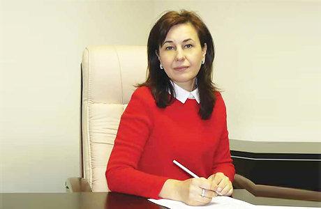 Наталья Владимировна Девяткина - генеральный директор компании «Аналитик» \\ бухгалтерские услуги в Одинцово