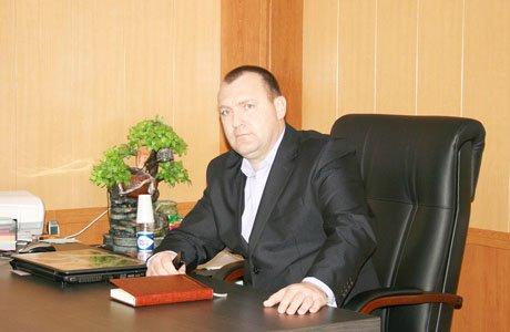 Некрасов Александр Николаевич, генеральный директор Московской буровой компании ЗАО «НПО Геоспецстрой»