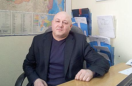 Игорь Леськив, генеральный директор ООО «Инвисат/Invisat»