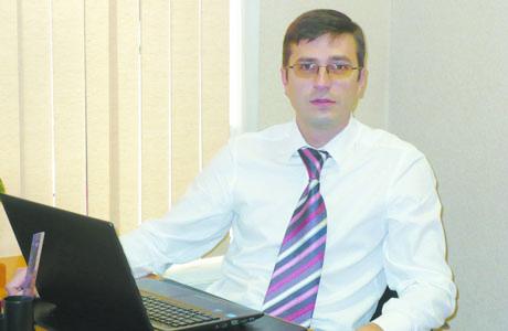 Сергей Борисович Кузнецов, адвокат Адвокатской палаты Московской области