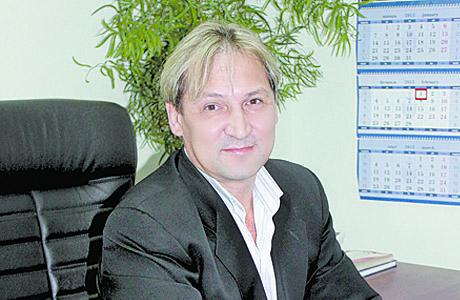 адвокат Игорь Николаевич Пышкин