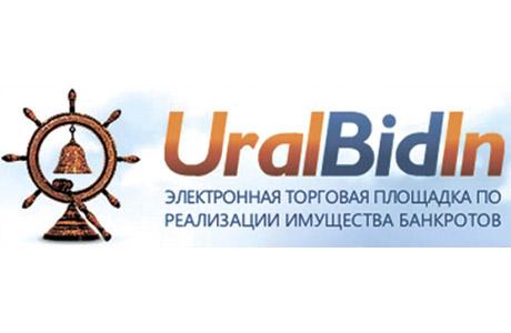 логотип UralBidIn