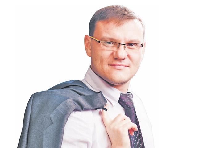 Виктор Владимирович Латыпов - генеральный директор ООО «Консалтинговая Группа «Ваш главбух» в Одинцово.