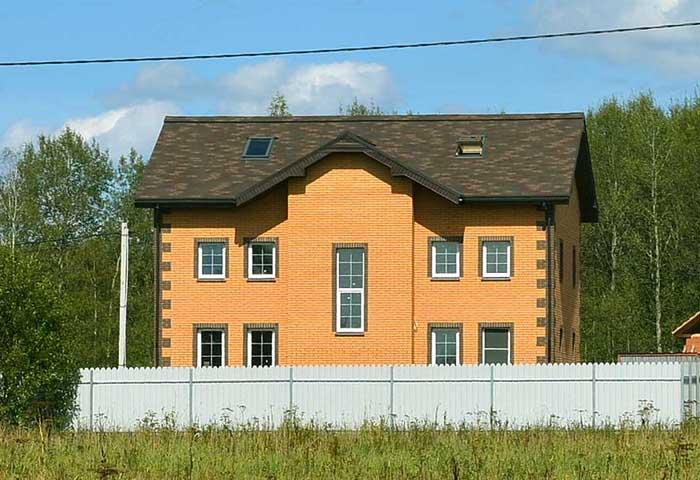 Дачный комплекс «Патриаршая усадьба» в Сивково.