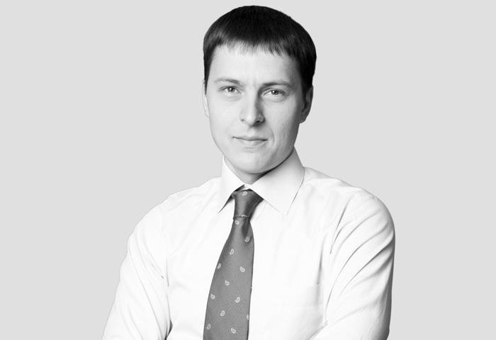 Александр Михайлович Краснов - психолог-логотерапевт