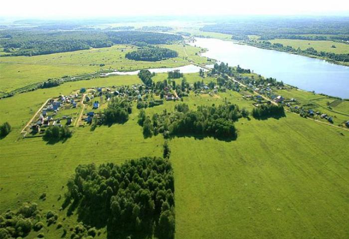 Май: открытие дачного сезона 2015! Дачный комплекс «Партриаршая усадьба» в Сивково