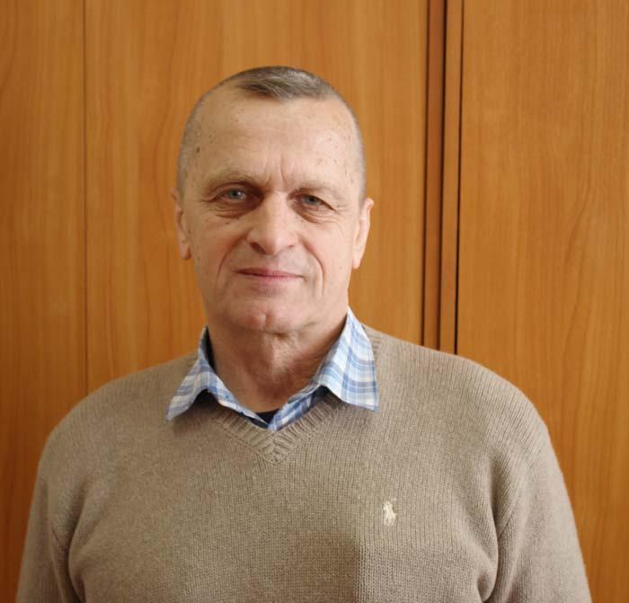 Виталий Евгеньевич Константинов - главный технолог компании ООО «РЕМБУРВОДСТРОЙ»