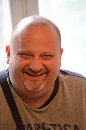 Игорь Климов - художник-иконописец, руководитель «Иконописной мастерской Игоря Климова»
