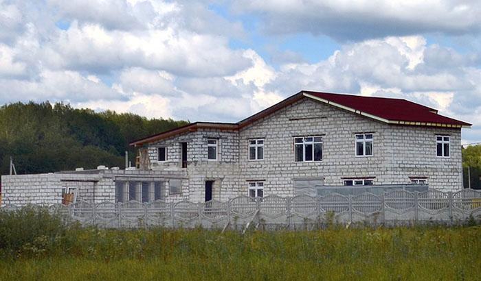 Дачный комплекс «ПАТРИАРШАЯ УСАДЬБА» в Сивково: новости за 1-е полугодие 2015!