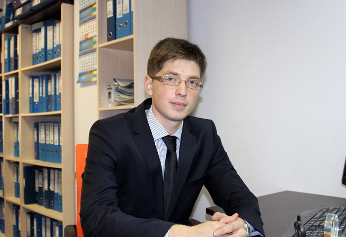 Александр Витальевич Пенкин - юрисконсульт ООО «Консалтинговая Группа «Ваш главбух»