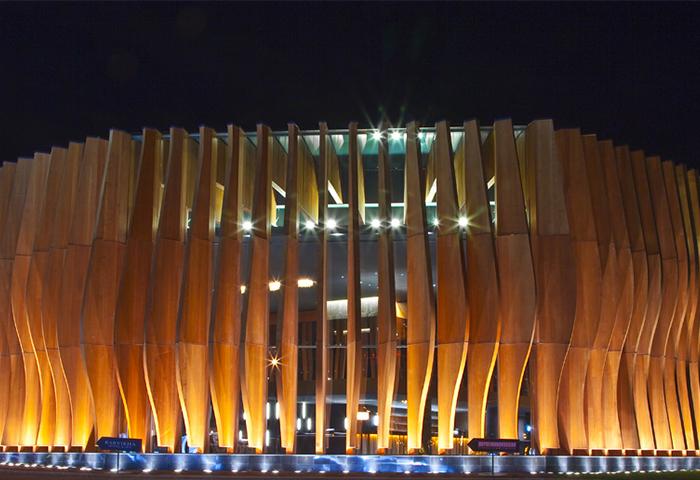 Барвиха Luxury Village, дер. Барвиха, Рублево-Успенское шоссе, 114