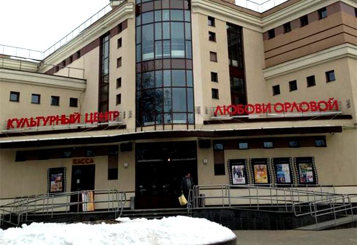 Открытие Года российского кино в Звенигороде