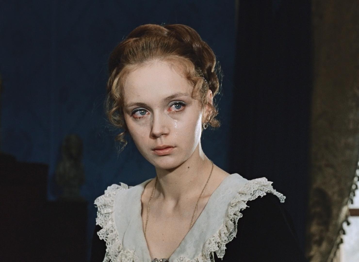«Дворянское гнездо», мелодрама (1969 г., реж. Андрей Михалков-Кончаловский)