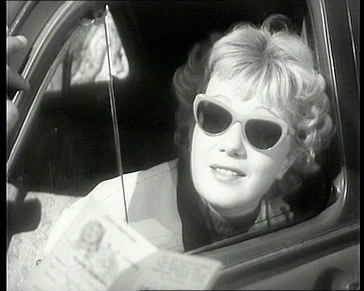 «Дело №306», криминальный детектив (1956 г., реж. Анатолий Рыбаков)