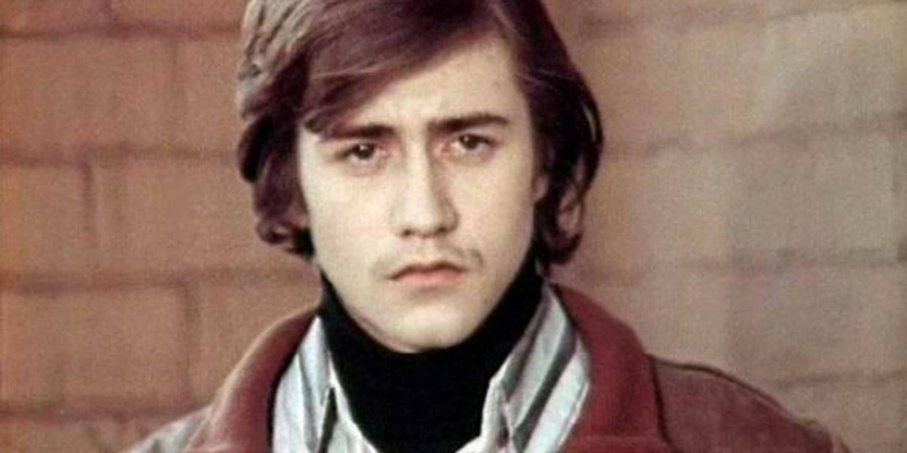 «Дни хирурга Мишкина», драма (1976 г., реж. Вадим Робин)