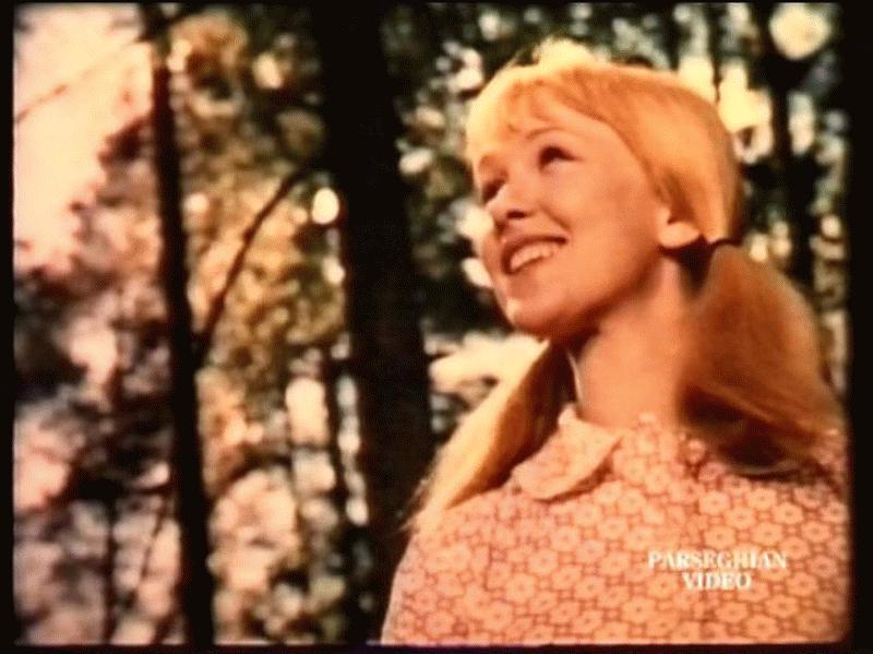 «Невеста с севера», комедия, мюзикл (1975 г., реж. Нерсес Оганесян)