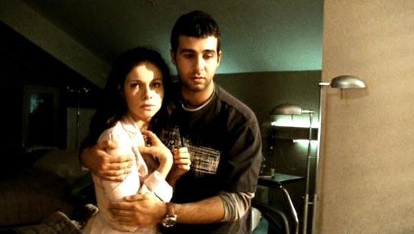 Фильм 44. «Он, она и я», драма, мелодрама (2006 г., реж. Константин Худяков)