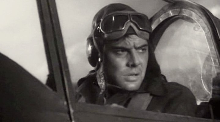 «Повесть о настоящем человеке», военная драма (1948 г., реж. Александр Столпер)