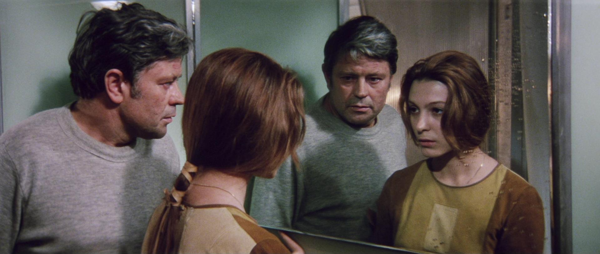 «Солярис», драма (1972 г., Андрей Тарковский)