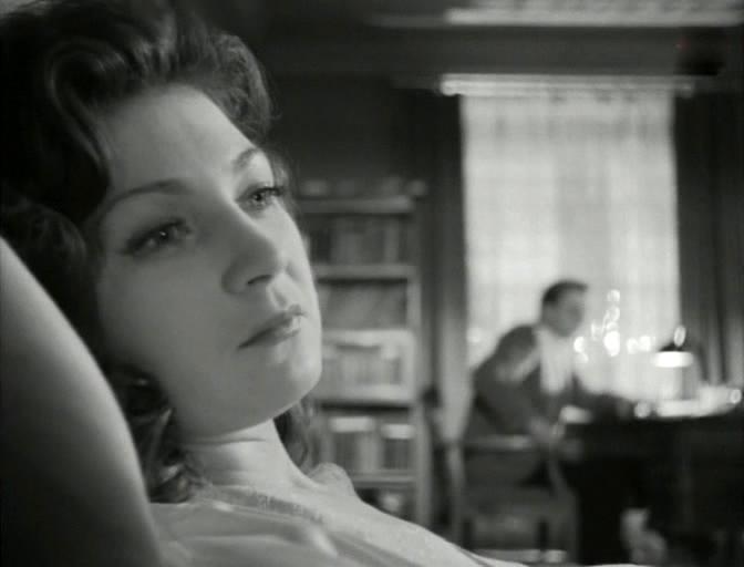 «Трое вышли из леса» военная драма (1958 г., реж. Константин Воинов)