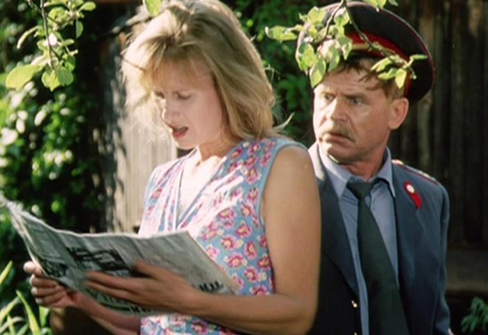 Фильм 37. «Дети понедельника», комедия (1997 г., реж. Алла Сурикова)