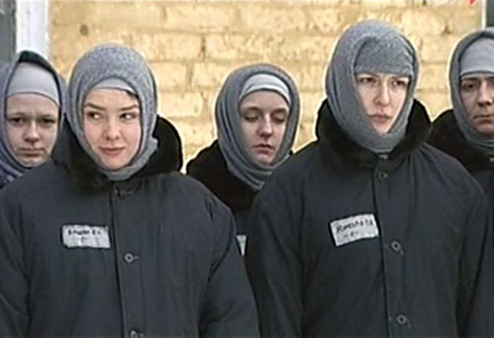 Фильм 51. «Девочка», мелодрама (2008 г., реж. Елена Николаева)