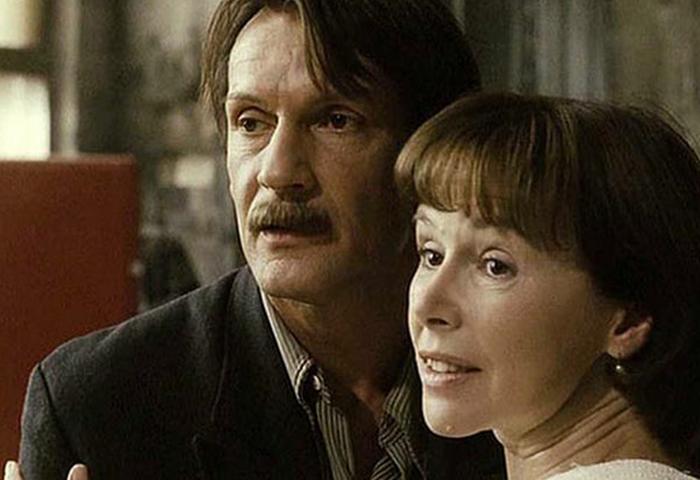 Фильм 45. «Многоточие», драма, мелодрама (2006 г., реж. Андрей Эшпай)