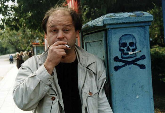 «Стрелец неприкаянный», драма (1993 г., реж. Георгий Шенгелия)