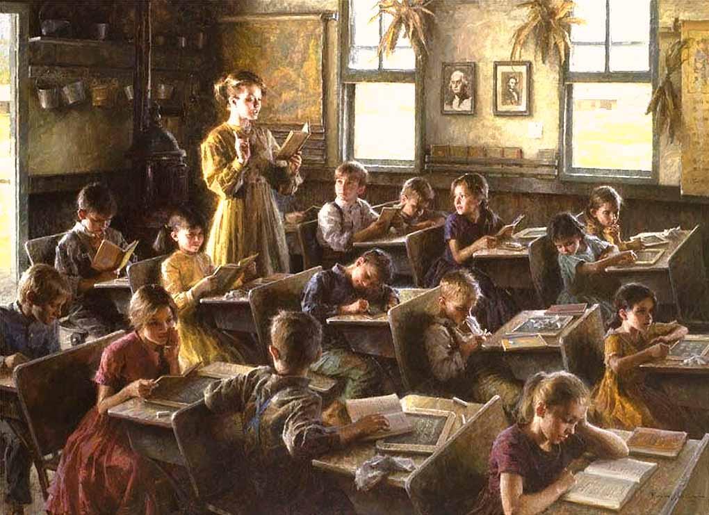 Образование уровня Российской Империи вернется в Одинцово в сентябре 2016 года