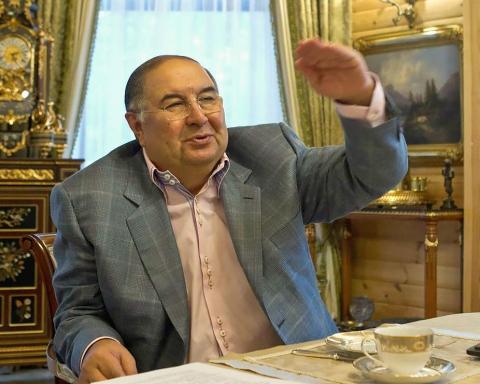 Alisher Usmanov postroit zhiloy kompleks v Odincovo