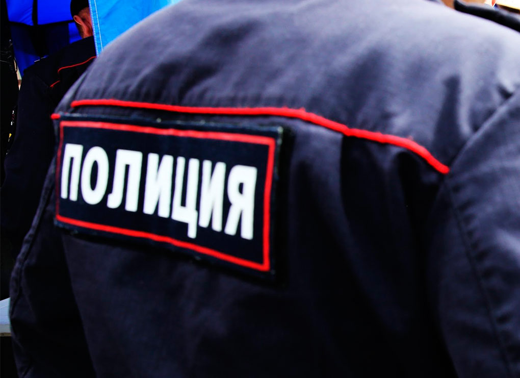 Pokushenie na ubiistvo v Odincovskom rajone