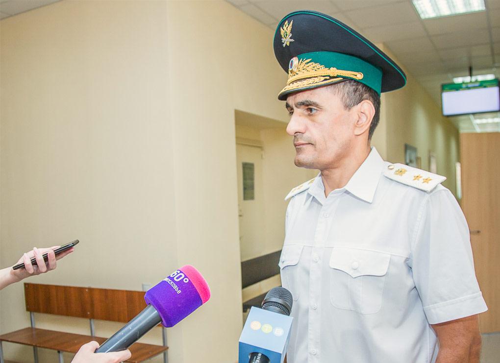FSSP po Odincovskomu raijonu pereehal v Bolshie Vjazemy