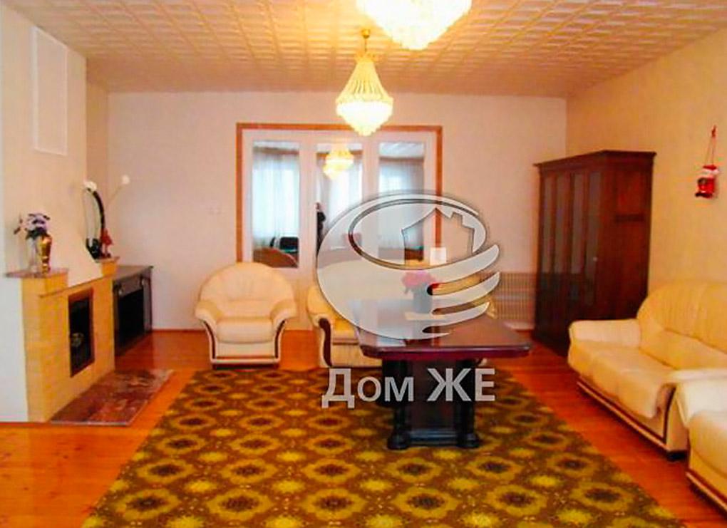 Дом без отдыха и развлечений в Абабурово
