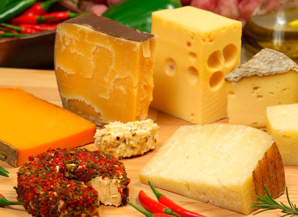 Фестиваль сыра пройдет вПодмосковье 23июня