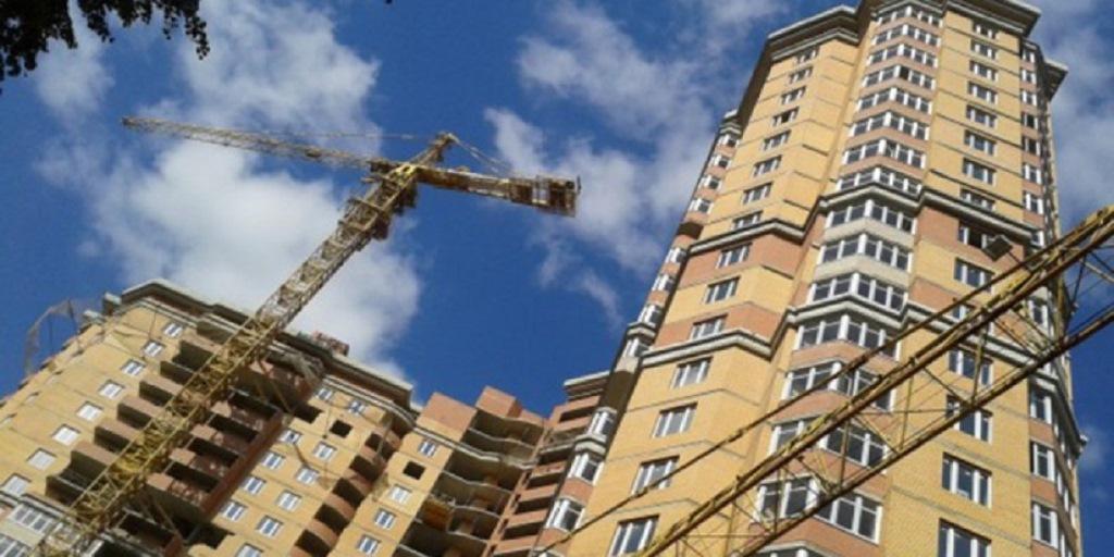 Еще один жилой комплекс в Одинцово могут признать проблемным объектом