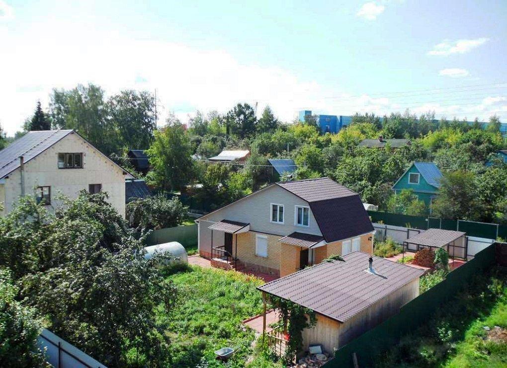 Дачников Одинцовского района освободят от налога за садовые домики