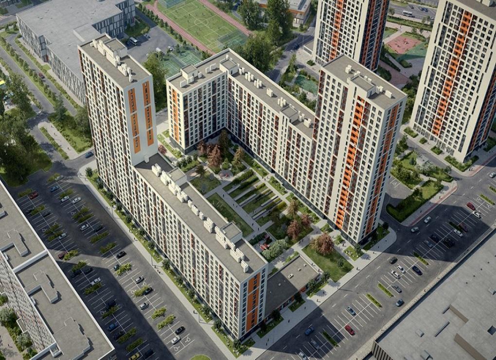 Жители Одинцовской области смогут брать ипотеку под 6,25%