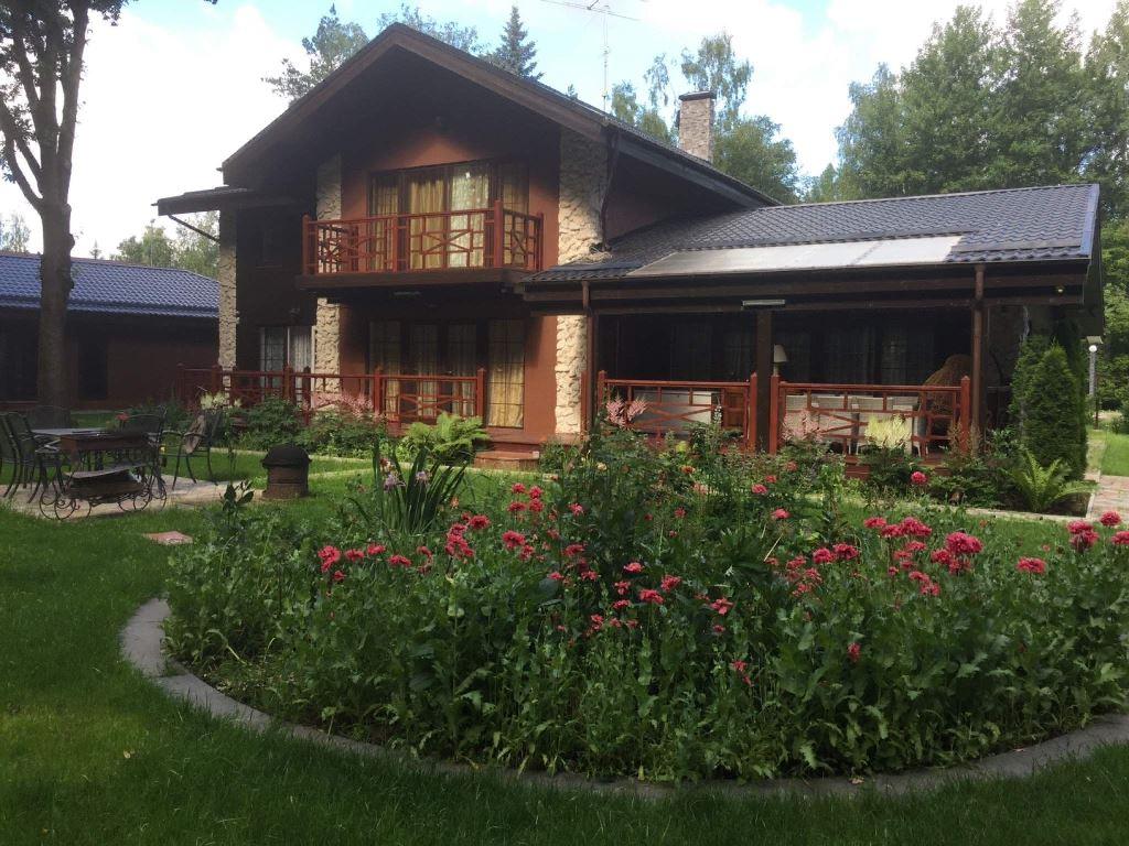120 частных домов могут быть снесены в Одинцовском районе