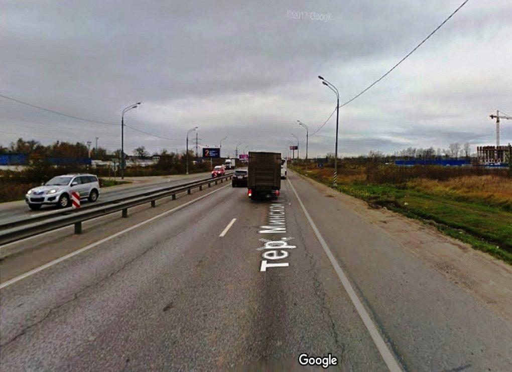 Кельбах рассказал, когда проезд по Минскому шоссе станет платным