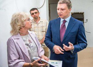 Иванов рассказал, когда педиатрическое отделение Одинцовской ЦРБ откроется после ремонта