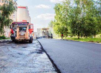 Иванов рассказал, какие улицы планируют отремонтировать в Одинцово