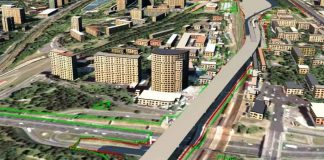 Северный дублер Кутузовского в этом году строить не будут