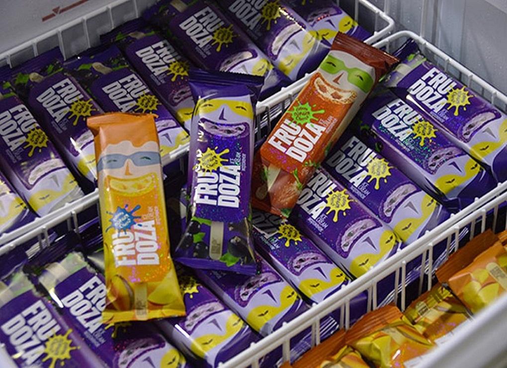 С полок одинцовских супермаркетов пропадут 11 сортов белорусского мороженого