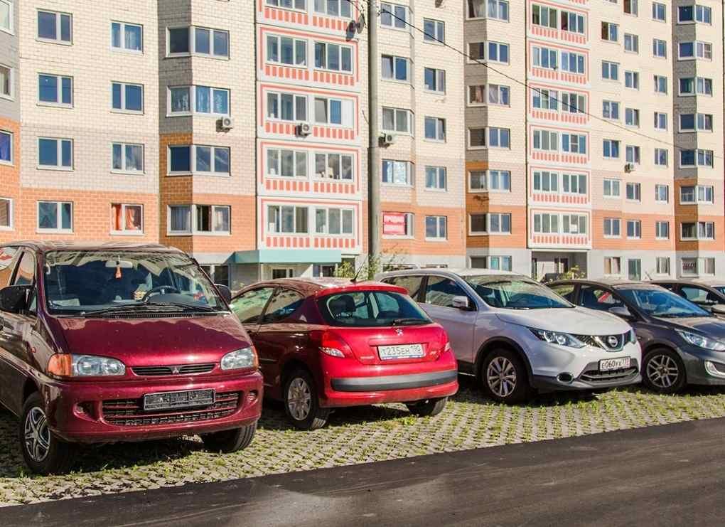 Иванов пообещал решить проблему с парковками в Одинцово за 2 года
