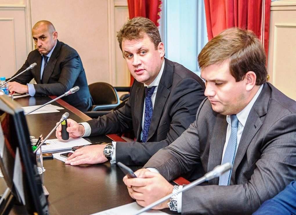 Стало известно, кто заменит Савилова на посту замруководителя администрации Одинцовского района